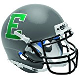 NCAA Eastern Michigan Eagles Football Helmet Desk Caddy