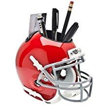 NCAA Ohio State Buckeyes Football Helmet Desk Caddy