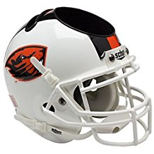 NCAA Oregon State Beavers Football Helmet Desk Caddy