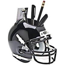 NCAA Army Black Knights Football Helmet Desk Caddy
