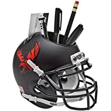 NCAA Eastern Washington Eagles Football Helmet Desk Caddy