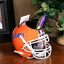 NCAA Florida Gators Football Helmet Desk Caddy