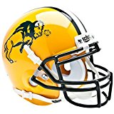 NCAA North Dakota State Bison Football Helmet Desk Caddy