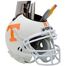 NCAA Tennessee Volunteers Football Helmet Desk Caddy